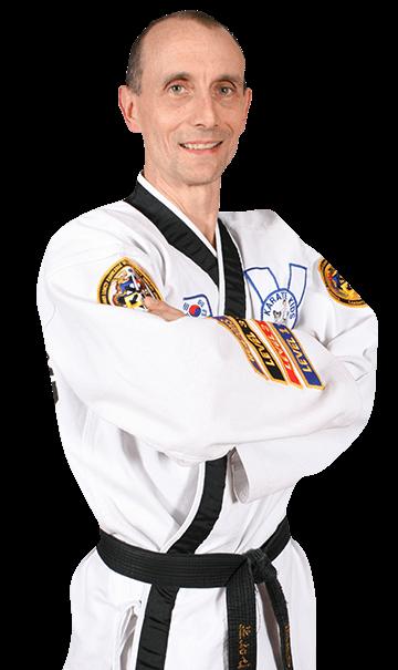 ATA Martial Arts Owner
