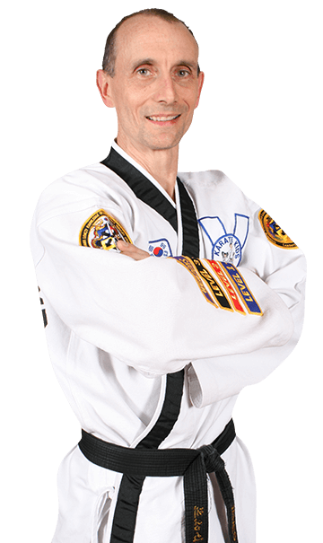 ATA Martial Arts Owner