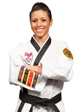 ATA Martial Arts ATA Martial Arts - Instructor Adult Programs