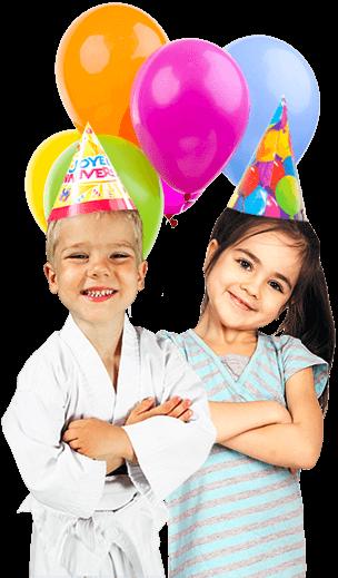 Franklin Park Birthday Parties
