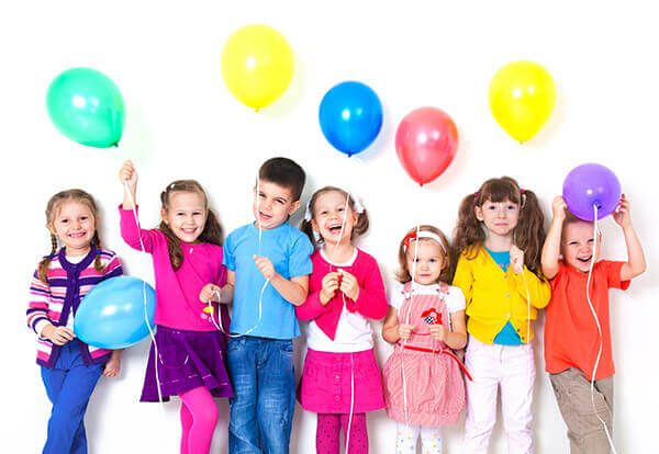 Birthday Parties Package Franklin Park