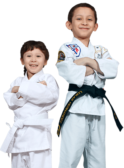 ATA Martial Arts Karate for Kids Fitness Tigers
